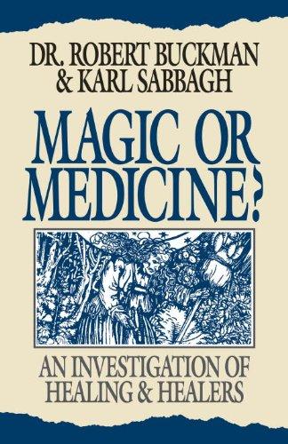 Magic Or Medicine?