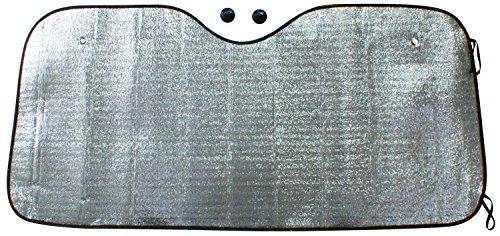 Cora 000127021 Parasole Auto, cm 60X130, Argento