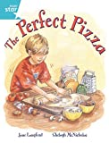 Rigby Star Guided 2, Turquoise Level: The Perfect Pizza Pupil Book (Single) Jane Langford