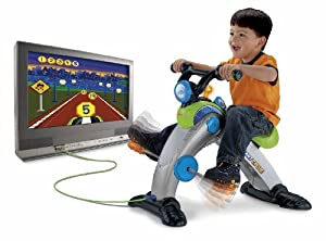 Fisher-Price SMART CYCLE Software - Hot Wheels