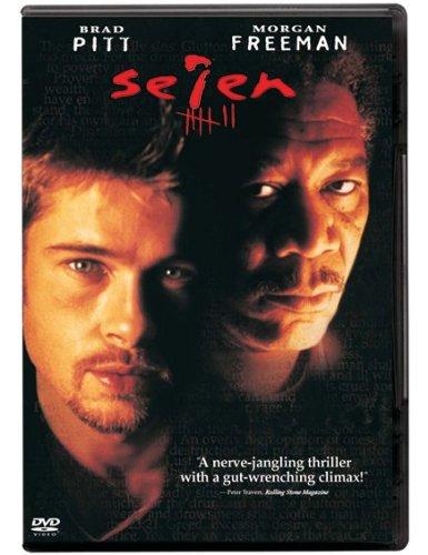 Seven [DVD]