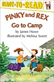 Pinky and Rex Go to Camp (Pinky & Rex)