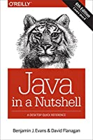 Java in a Nutshell, 6th Edition