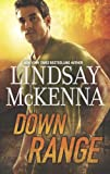 img - for Down Range (Shadow Warriors Book 2) book / textbook / text book