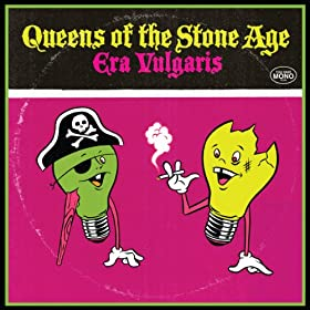 Queens of the Stone Age – Christian Brothers