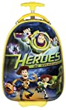 Disney Collection by Heys USA 18 Toy Story Kids Carry on Luggage D237K Heros in Training