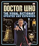 Doctor Who The Visual Dictionary Upda...