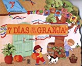 7 d�as en una granja (Spanish Edition)