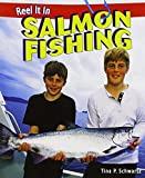 img - for Salmon Fishing (Reel It in (Paperback)) book / textbook / text book