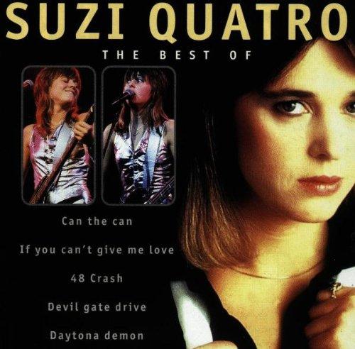Suzi Quatro - 20th Century Hits for a New Millennium 1970–1974 - Zortam Music