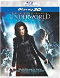 Cover art for  Underworld: Awakening  (+ UltraViolet Digital Copy) [Blu-ray 3D]
