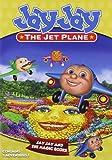 Jay Jay the Jet Plane: Jay Jay and the Magic Books