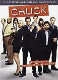 Chuck - L'intégrale de la saison 5