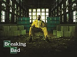 Breaking Bad - Staffel 5