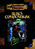 Dungeons & Dragons Rules Compendium (Dungeons & Dragons)
