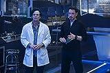 Image de Avengers : L'ère d'Ultron [Blu-ray]