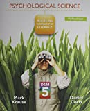 Psychological Science: Modeling Scientific Literacy with DSM-5 Update Plus NEW MyPsychLab with Pearson eText -- Access Card Package