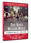 Spandau Ballet The Film: Soul Boys Of...