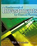 img - for Fundamentals of Investments for Financial Planning book / textbook / text book