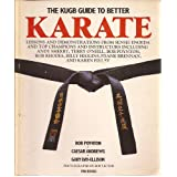 KUGB Guide to Better Karateby Gary Day Ellison