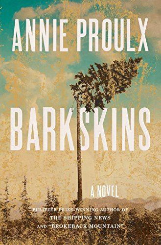 Image of Barkskins: A Novel
