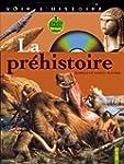 La pr�histoire (1DVD)
