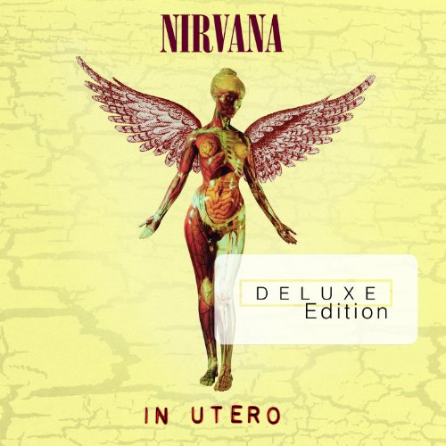 In Utero: 20th Anniversary: Deluxe Edition