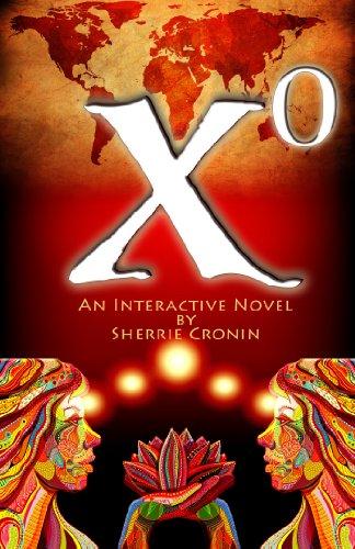 Book: x0 by Sherrie Cronin