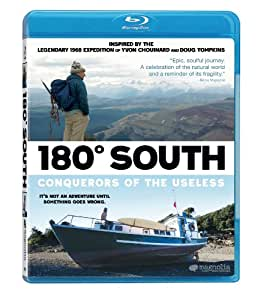 180° South: Conquerors of the Useless [Blu-ray]