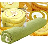 【送料無料】【訳あり】ロールケーキの切れ端 ボリュームたっぷり1Kg 北海道は送料300円/沖縄・離島は800円頂きます