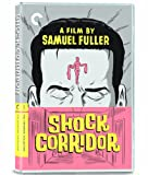 Criterion Collection: Shock Corridor [DVD] [1963] [Region 1] [US Import] [NTSC]