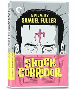 Shock Corridor (Criteron Collection)