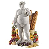 Park Avenue Collection Supersized David Garden Statue