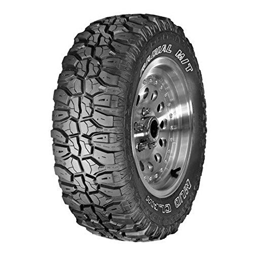 Cordovan - Mud Claw Radial M/T 32x11.50R15/C 113Q (32 Mud Tires compare prices)