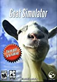 Goat Simulator - Multiple (Windows, Mac and Linux): select platform(s)