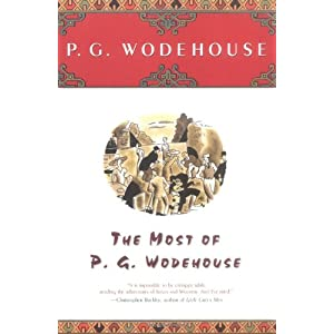 The Most Of P.G. Wodehouse