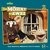 Folge 2, Alles Meins - Das Original - Hörspiel Zur TV - Serie
