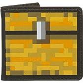 Minecraftの胸財布