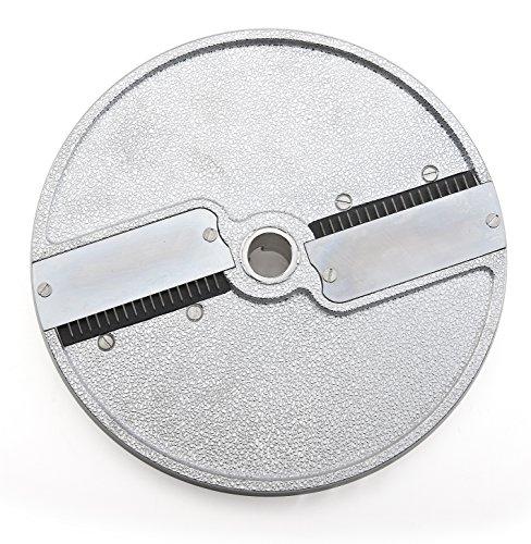 Disque aluminium pour julienne 3x3 mm - SARO