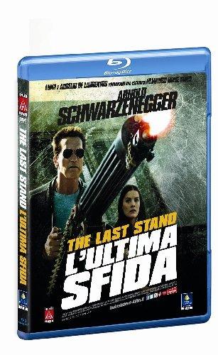 The Last Stand - L'Ultima Sfida (Ex-Rental)