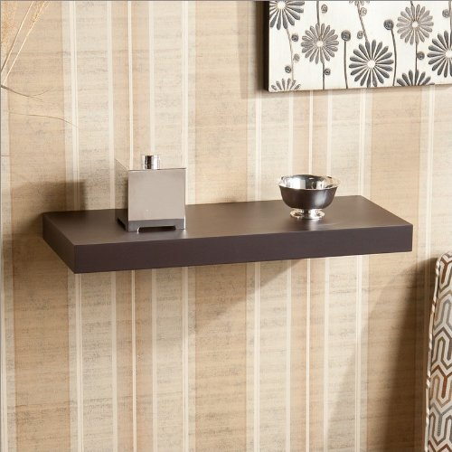 "Southern Enterprises Redmond 24"" Floating Shelf"