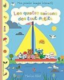 """Afficher """"Les quatre saisons des tout-petits"""""""