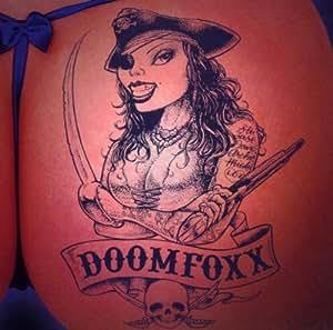Doomfoxx