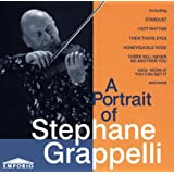 A Portrait Of Stephane Grappelli