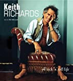 Keith Richards: A Rock n Roll Life