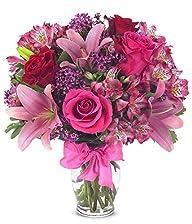 Flower Delivery – Rose & Lily Celebra…