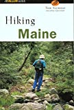 Hiking Maine, 2nd Edition (State Hiking Series)