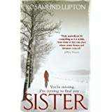 Sisterby Rosamund Lupton
