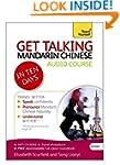 Get Talking Mandarin Chinese in Ten D...