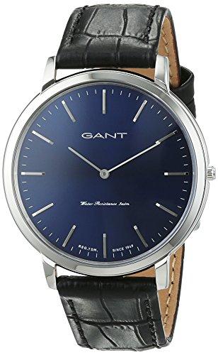 Gant Time orologio da polso da uomo HARRISON al quarzo in pelle W70605